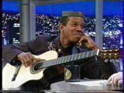 Mestre do violão, Robson Miguel no Jô Soares - Parte II