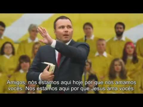 Quem  Jesus Cristo? &#8211; Mark Driscoll