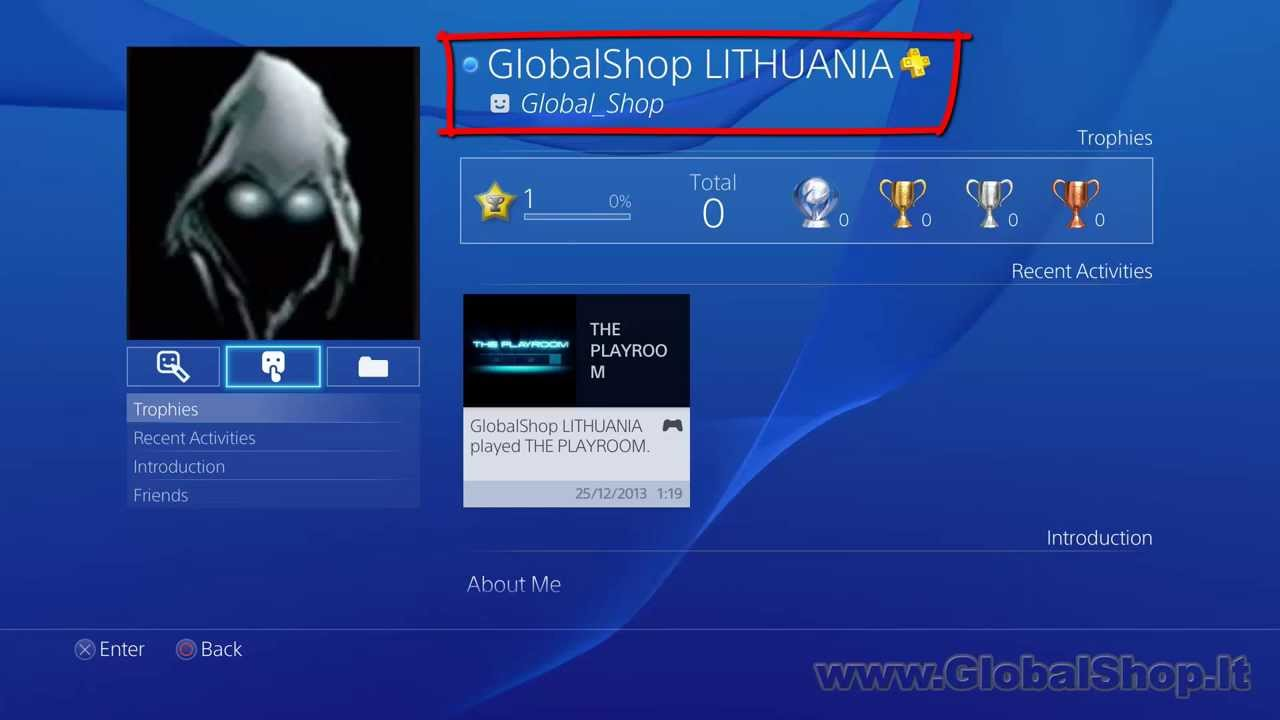 Ps4 Cadeaukaart Playstation 4 (ps4 Tutorial): How To Add Psn And Psn+ Plus