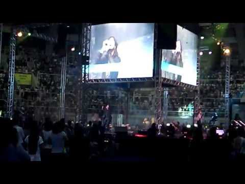 Aline Barros &#8211; Herdeira 2013