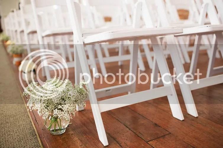 Floral Arrangements For A Coastal Wedding | The Salt Water Blog
