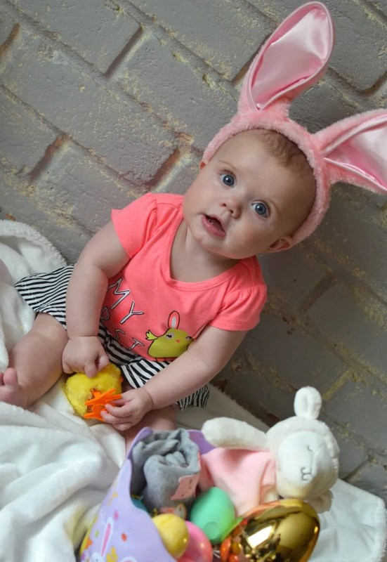 JCPenney Easter celebrations
