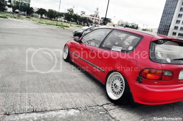 Stance Pilipinas Manila Fitted Custom Pinoy Rides pic4