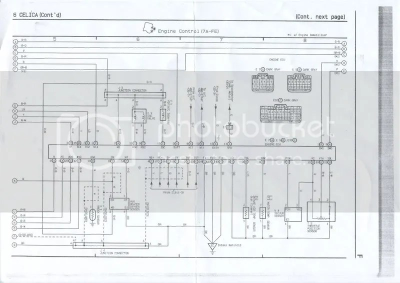 3s Fe Engine Control Wiring Diagram Smart Wiring Electrical Wiring