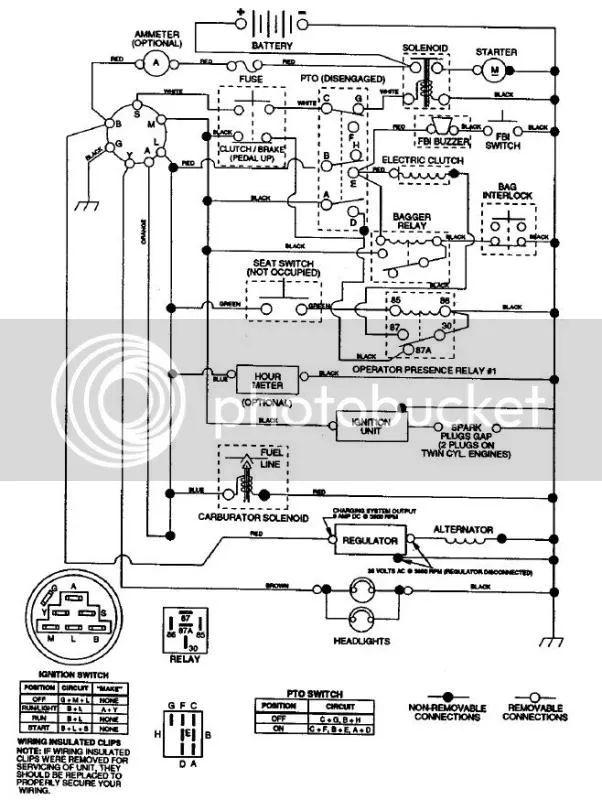 ferguson fe35 wiring diagram