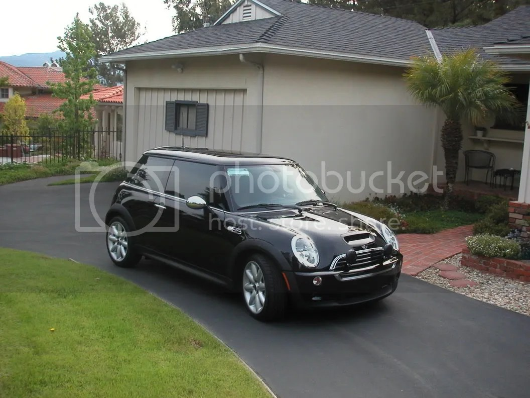 2004 Mini Cooper Best Used Sports Cars