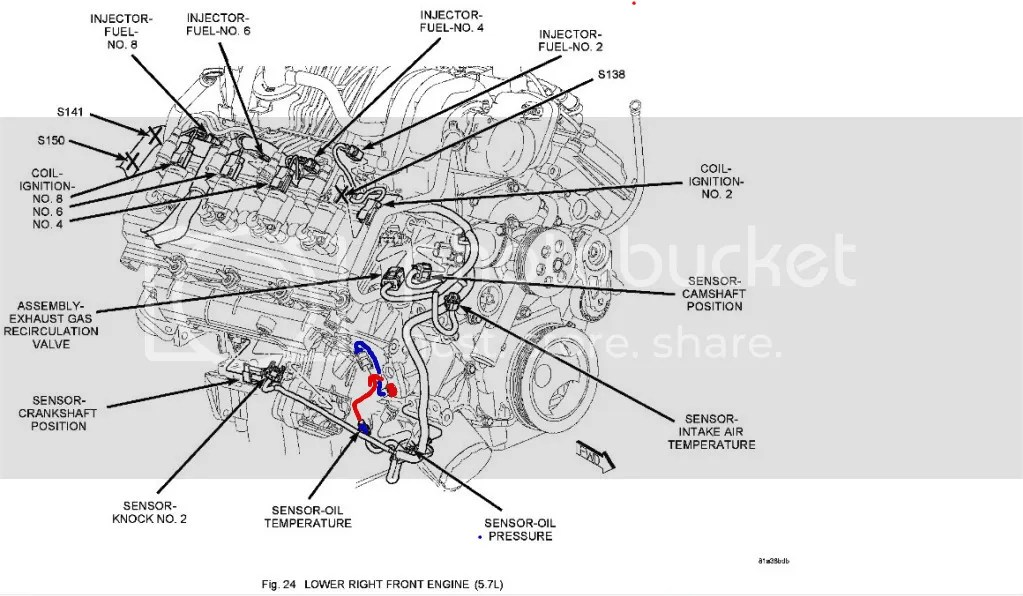 2009 Dodge Hemi Engine Diagrams Online Wiring Diagram