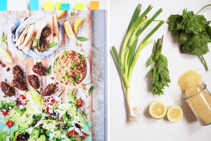 Jamies 5 Zutaten Küche Rezepte