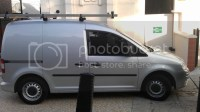 FS/OT: VW Caddy Commercial (or several bikes?) VangGuard ...