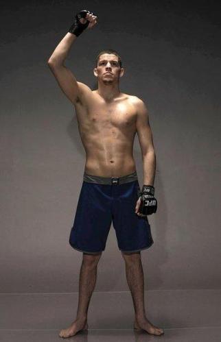 Нейт Диаз / Nate Diaz (Nathan Donald Diaz) (24 боя + 3 TUF + 11 HDTV) [2014 г., ММА] • 7tor.org ...