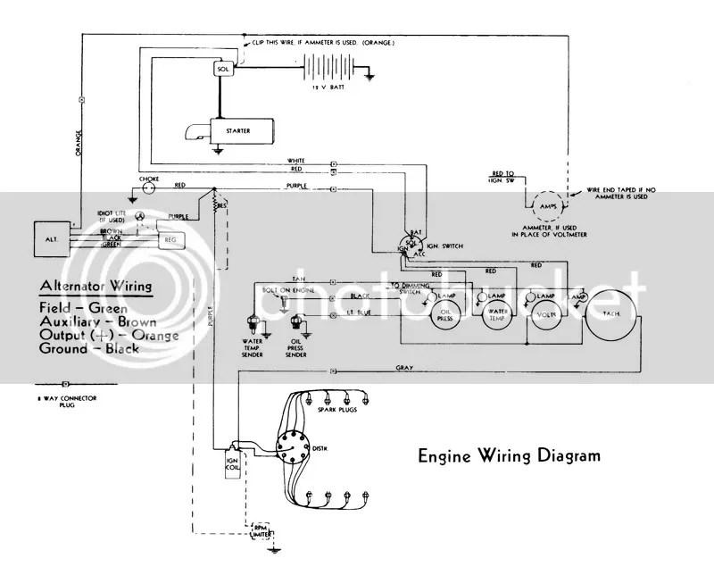 Engine wiring circuit breaker - CorrectCraftFan Forums