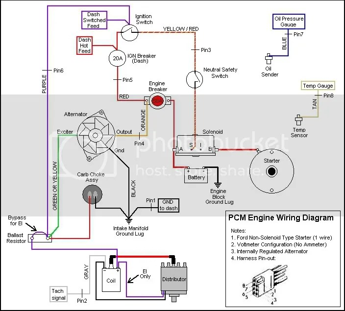 ford 1g alternator wiring boat alternator wiring diagram boat wiring