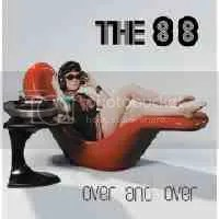 Over and Over CD Cover