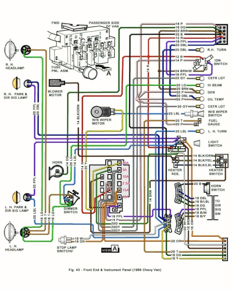 1965 Jeep Cj5 Wiring Diagram Auto Electrical Cat 3034 Engine Tail Light For 1974