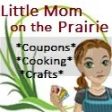 Little Mom on the Prairie