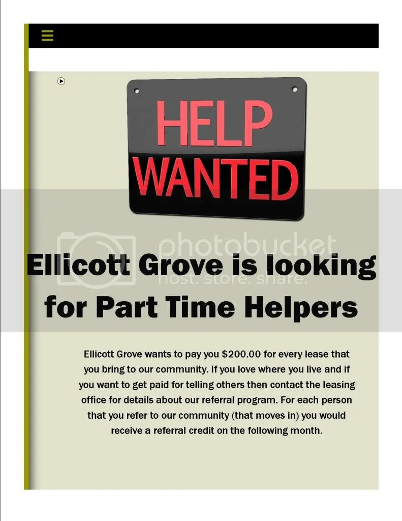 Doc12752100 Help Wanted Template Word Doc660869 Help Wanted – Help Wanted Flyer Template