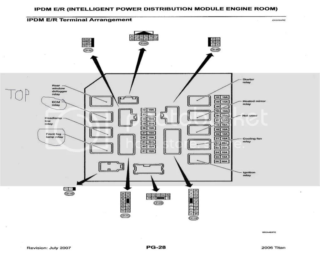 titan lift wiring diagram