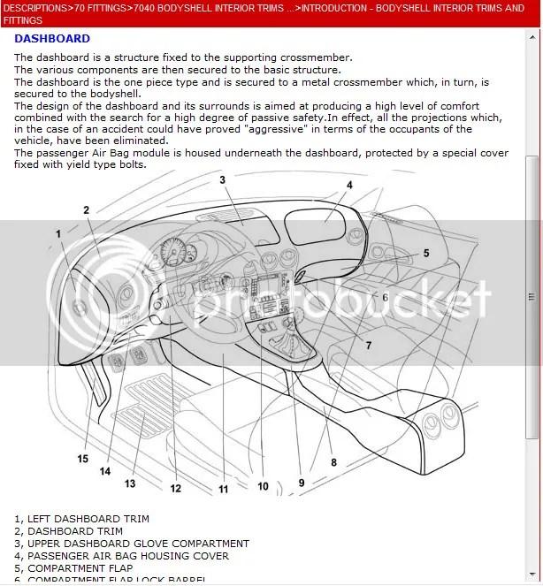 Alfa Romeo 166 Wiring Diagram Pdf Wiring Schematic Diagram