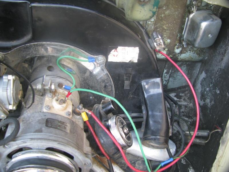 Motorola Alternator Regulator Wiring Wiring Diagram