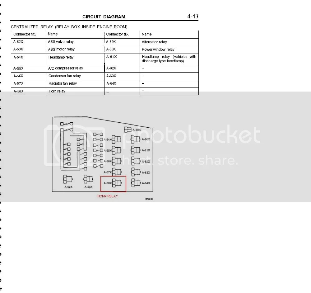2001 Mitsubishi Eclipse Fuse Box Diagram  Diagram 1997