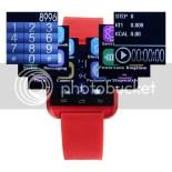 Smartwatch U User Manual
