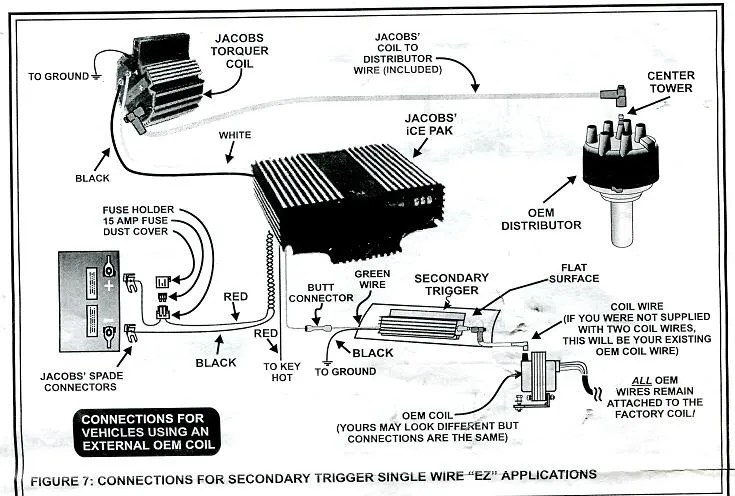 jacobs electronics ignition system wiring