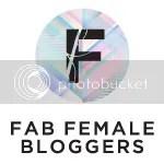 Fab Female Bloggers