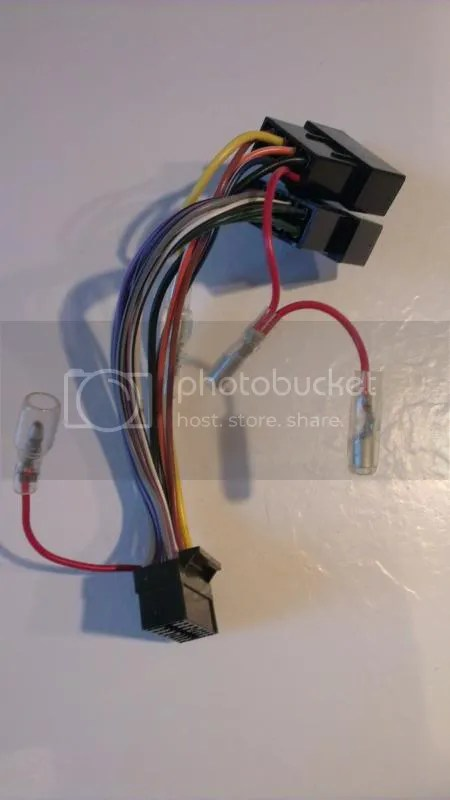 Help Reverse camera wiring - Page 1 - In-Car Electronics - PistonHeads