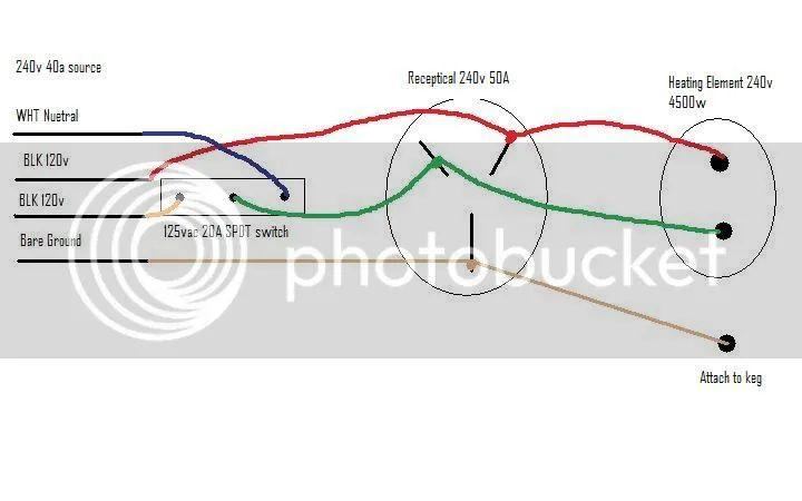 120v 220v motor wiring diagram