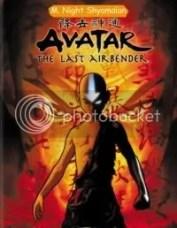 Last Airbender Avatar le film