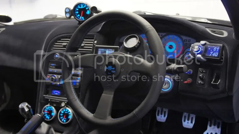 Mazda Rx7 Iphone Wallpaper Gallery R33 Skyline Interior