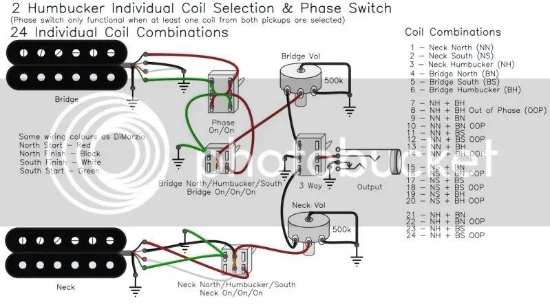 hamer wiring diagrams