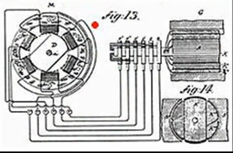 tesla moteur quantique (tout