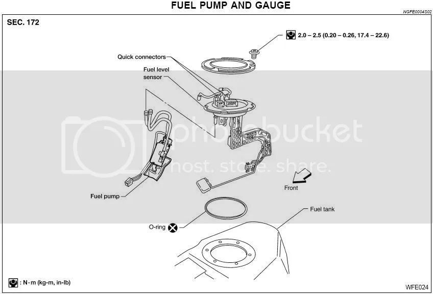 1998 ford contour power steering pump diagram