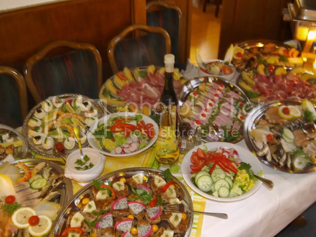 Essensideen Schnell Kaltes Buffet Pictures Images And Photos Photobucket