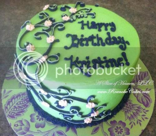 Medium Of Happy Birthday Adult