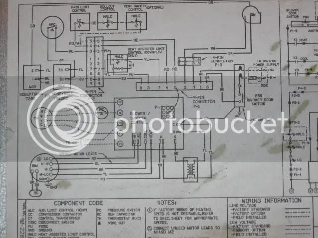 Model Wiring Ruud Schematic Schematic Rrgg05n24jkr Wiring Diagram