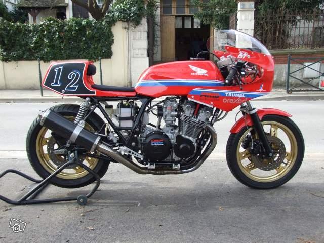 pinterest fra411 #classic #motorbike - Honda bol du0027or 900 - free bol