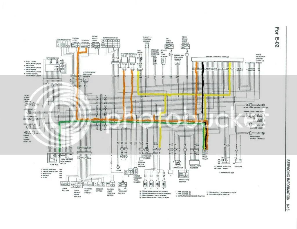 Tl R Wiring Diagram Suzuki Tl1000r Auto Intermatic Ej500 For 2001 1000 Get Free