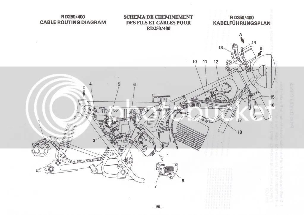 honda cr80 wiring diagram
