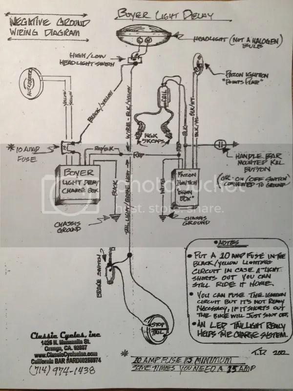 Wiring Diagram Hidden Motorcycle Kill Switch Bmw Motorcycle