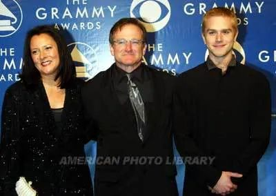 Zachary williams robin williams son images amp pictures becuo