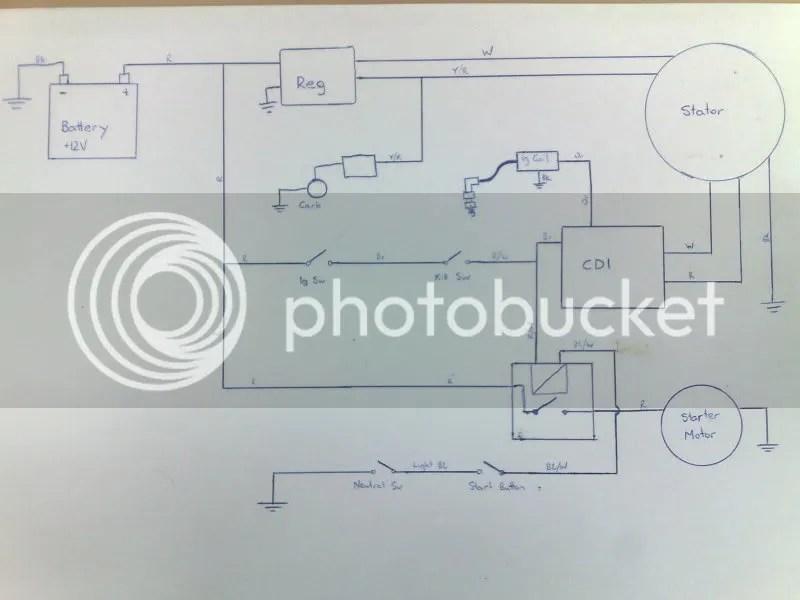 Ttr50 Wiring Diagram - Wiring Diagram Schematic