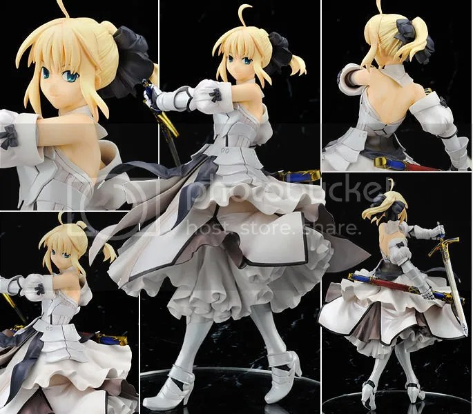 1080p Wallpaper Girl Feet Dwtoyspot Alter Fate Unlimited Codes Saber Lily 1 8 Pvc