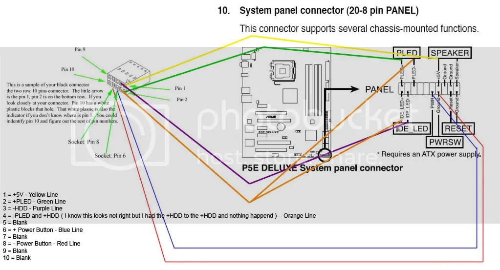 Dell Xps Power Switch Wiring Diagram Wiring Schematic Diagram