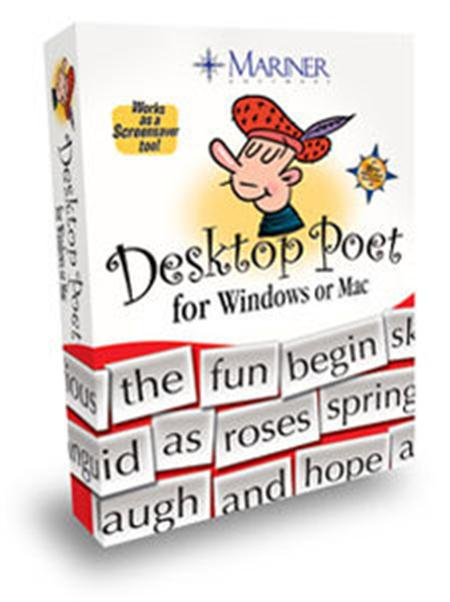 Desktop Poet for Windows v1.0.1 + Serial [Multi]