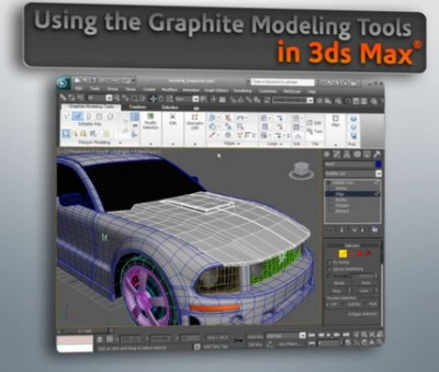e501da2913741e6ae5c759f4f48cc19a Digital Tutors   Getting Started with the Graphite Modeling Tools in 3ds Max