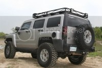 H3 Roof Racks - Page 2