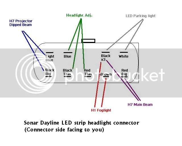 Audi Tt Headlight Wiring Diagram Wiring Diagram