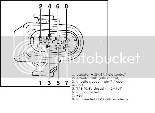 Vw Tps Wiring - Wiring Diagram Progresif